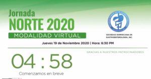 Lee más sobre el artículo JORNADA NORTE 2020 Día 2