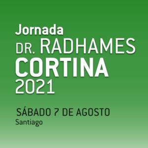 Lee más sobre el artículo Jornada Dr Radhames Cortina 2021